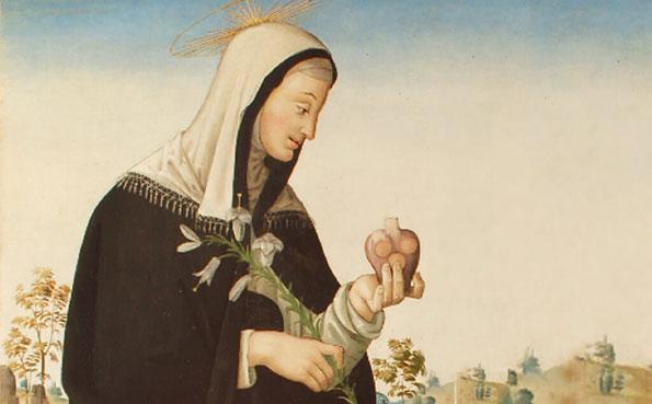Margareta od Castella – nova dominikanska svetica