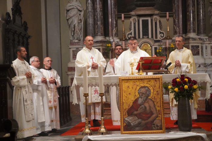 Slaviti blagdan sv. Jeronima znači postati duboko svjestan važnosti Svetog pisma u našem životu